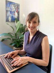 Sarah Datta